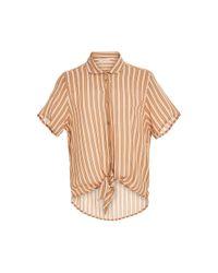 Faithfull The Brand Multicolor Meia Shirt
