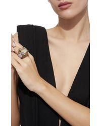 Sylvie Corbelin - Metallic M'o Exclusive: One-of-a-kind Ramdam Ring - Lyst