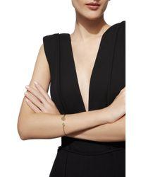 Mattioli - Green Puzzle Bracelet With Tsavorites - Lyst