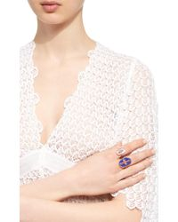 Pascale Monvoisin - Multicolor Bowie No 3 Ring - Lyst