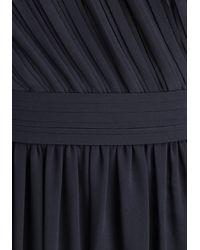 Minuet Dba Audrea Inc - Blue I'll Take Your Award For It Maxi Dress - Lyst