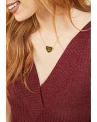 Erica Weiner | Metallic Meow Or Never Necklace | Lyst