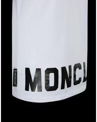 T-SHIRT Moncler en coloris White