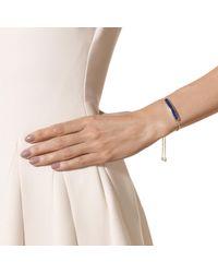 Monica Vinader | Blue Baja Bracelet | Lyst