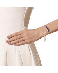 Monica Vinader Pink Baja Bracelet