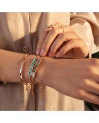 Monica Vinader White Baja Bracelet