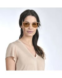 MICHAEL Michael Kors - Multicolor 0mk1020 Sunglasses - Lyst