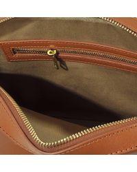A.P.C. Brown Ernestine Bag