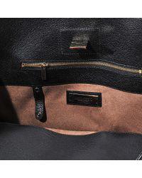 Jimmy Choo Multicolor Riley Large Tote Bag