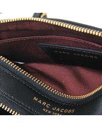 Marc Jacobs | Black Snapshot Camera Bag | Lyst
