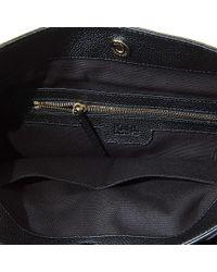 Karl Lagerfeld Multicolor K Grainy Bucket Bag