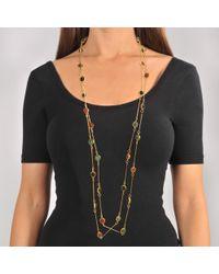 Sylvia Toledano - Multicolor Hiver Long Necklace - Lyst