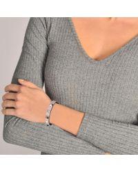 Valentino Pink Rockstud Bracelet