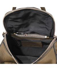 Alexander Wang - Green Mini Rockie Bag - Lyst