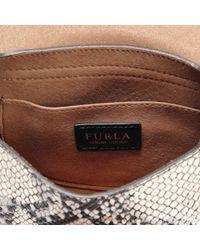 Furla - Multicolor Club Mini Crossbody Xs Bag - Lyst