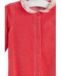 Petit Bateau - Pink Pyjama & Underclothe - Lyst