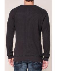 DIESEL   Gray Sweatshirt for Men   Lyst