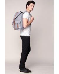 Herschel Supply Co. | Gray Backpack for Men | Lyst