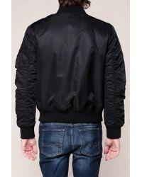 Jack & Jones - Black Jacket for Men - Lyst