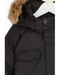 Pyrenex - Black Jacket & Coat for Men - Lyst