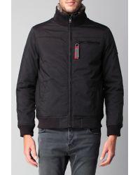 Hilfiger Denim - Black Jacket for Men - Lyst