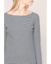 Petit Bateau - Blue T-shirts & Polo Shirts - Lyst