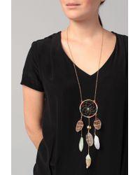 Hipanema - Multicolor Necklace / Longcollar - Lyst