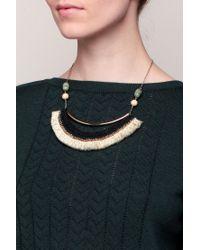 Sessun | Multicolor Necklace / Longcollar | Lyst