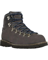 de8d6431c Lyst - Danner Portland Select Collection Mountain Pass Boot in Black ...