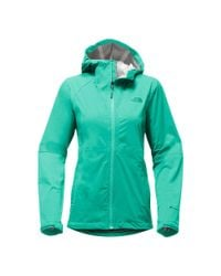eff5ae219 Women's Green Allproof Stretch Jacket
