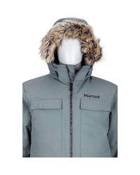 Marmot | Blue Telford Jacket for Men | Lyst