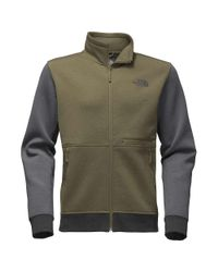 The North Face - Green Thermal 3d Jacket for Men - Lyst