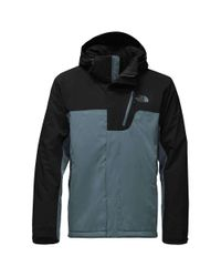 The North Face - Black Plasma Thermal 2 Insulated Jacket for Men - Lyst