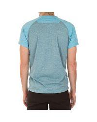 La Sportiva Black Santiago T-shirt for men