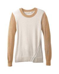 Prana Natural Ansleigh Sweater