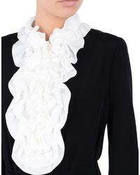 Boutique Moschino Black Long Dress