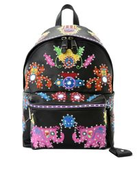 Moschino | Black Backpack | Lyst
