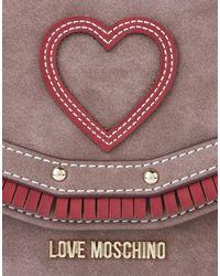 Love Moschino Multicolor Shoulder Bag
