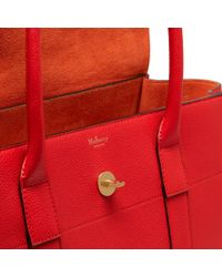 Mulberry Red New Bayswater