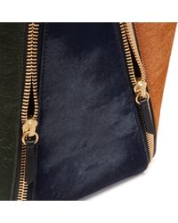Mulberry - Multicolor Camden Calf Hair Tote - Lyst