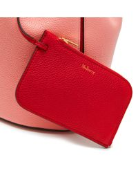 Mulberry - Pink Abbey - Lyst