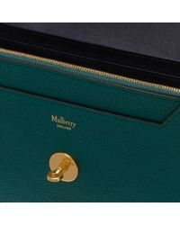 Mulberry Green Small Darley