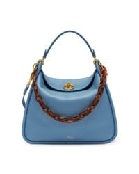 Mulberry - Blue Leighton - Lyst