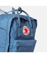 Fjallraven - Blue Kanken Backpack for Men - Lyst