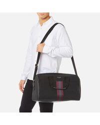 Ted Baker - Black Ospray Webbing Holdall Bag for Men - Lyst