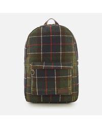 Barbour - Multicolor Carrbridge Backpack for Men - Lyst