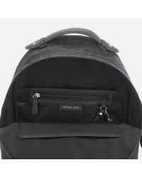 MICHAEL Michael Kors - Black Kelsey Large Backpack - Lyst