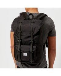 Herschel Supply Co. - Multicolor Little America Backpack - Lyst