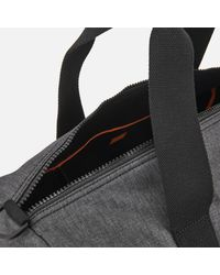 BOSS Orange | Black Hybrid Holdall Bag for Men | Lyst