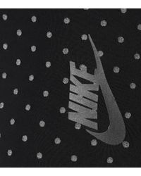 Nike Black Lab Essentials Printed leggings